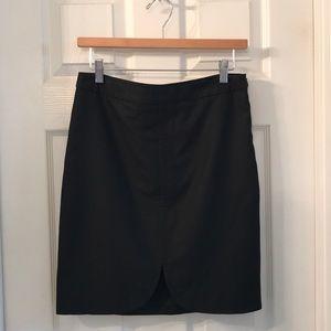 Trina Turk Tulip Front Pencil Skirt